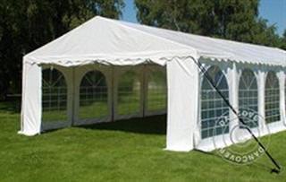 Location vente ch teau gonflable tente tonnelle for Carpas para jardin carrefour